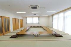 研修室や宴会場としても使える和室